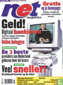 Net Magazine 01