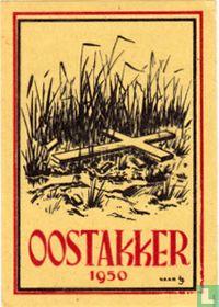 Oostakker 1950
