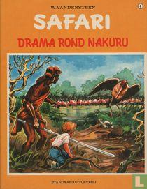 Drama rond Nakuru