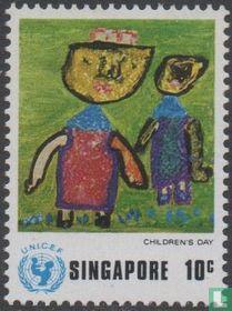 International year of the child