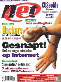 Net Magazine 09