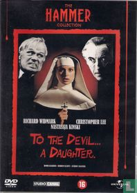 To the Devil... a Daughter.