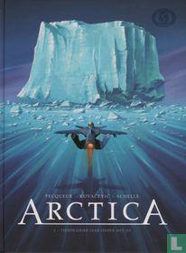Tienduizend jaar onder het ijs