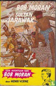 Bob Moran en de sultan van Jarawak