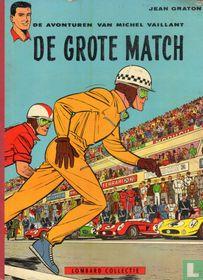 De grote match