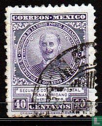 2de Pan-American Postal Congres