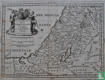 Nouvelle Carte de la Terre Sainte