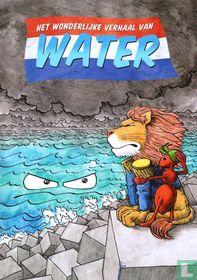 Het wonderlijke verhaal van water