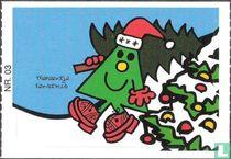 Meneertje Kerstmis