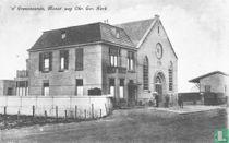 's Gravensande,  Monst.weg Chr.Ger.Kerk