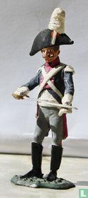 Dragonder Nederlands 1802