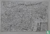 La Flandre Gallicane, Comprennant Le Chastellenie De L'Isle