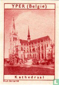 Yper - Kathedraal