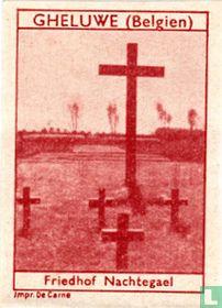 Gheluwe - Friedhof Nachtegael