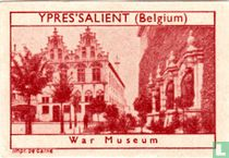Ypres'Salient - War Museum