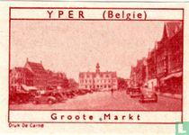 Yper - Groote Markt