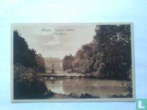 Giardini Pubblici e Villa Reale - 1919.