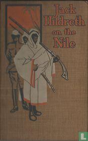 Jack Hildreth on the Nile