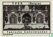 Yper - Ypersche Gedenkteeken