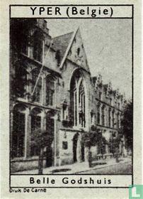 Yper Belle godshuis