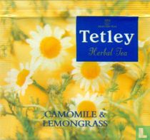 Camomile & Lemongrass