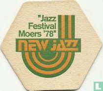 Diebels Jazz Moers 1978