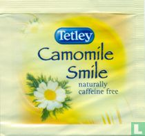 Camomile Smile