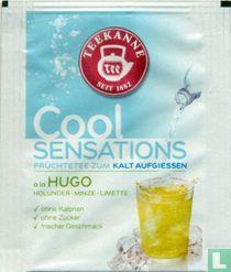 à la Hugo Hollunder-Minze-Limette