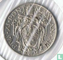 Vaticaan 20 centesimi 1934