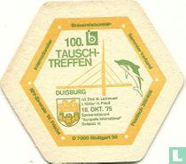 100. IBV-Tauschtreffen Diebels 1975