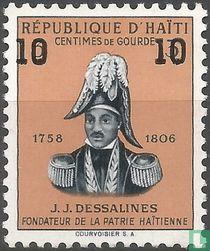 J. J. Dessalines