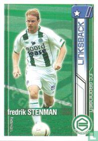 Fredrik Stenman