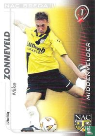 Mike Zonneveld