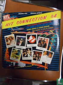 Hit connection 84