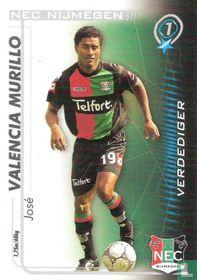 José Valencia Murillo
