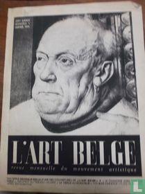 L'art Belge 1