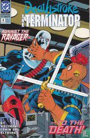 Deathstroke: The Terminator 4