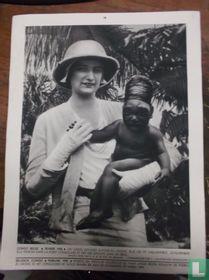 Belgisch Congo - februari 1933