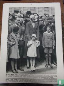 Brussel - april 1932