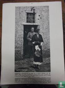 Anderlecht - inhuldiging van het museum van Erasmus - 24 september 1932