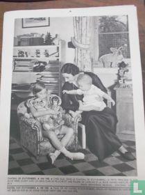 Kasteel van Stuyvenberg - mei 1935