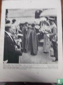 Luik 7 juli 1935 blijde intrede