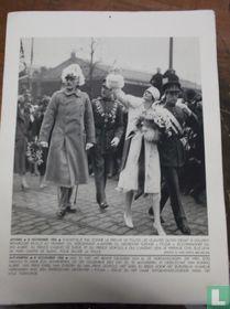 Antwerpen - 8 november 1926