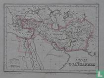 Empire d'Alexandre