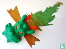 Dragon (green)