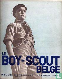 Boy-Scout Belge, Le 02