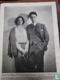 Kasteel van Stuyvenberg - juli 1932