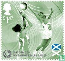 20th Commonwealth Games Glasgow