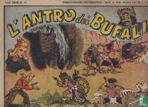 L'antro dei bufali