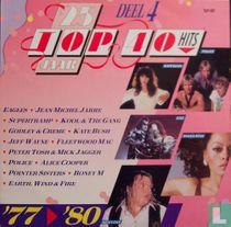 25 Jaar Top 40 Hits - Deel 4 - 1977-1980